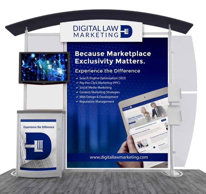 digital law marketing