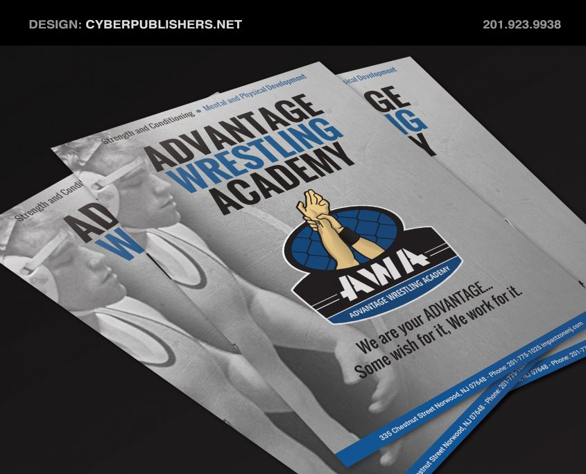 Advantage Wrestling Academy