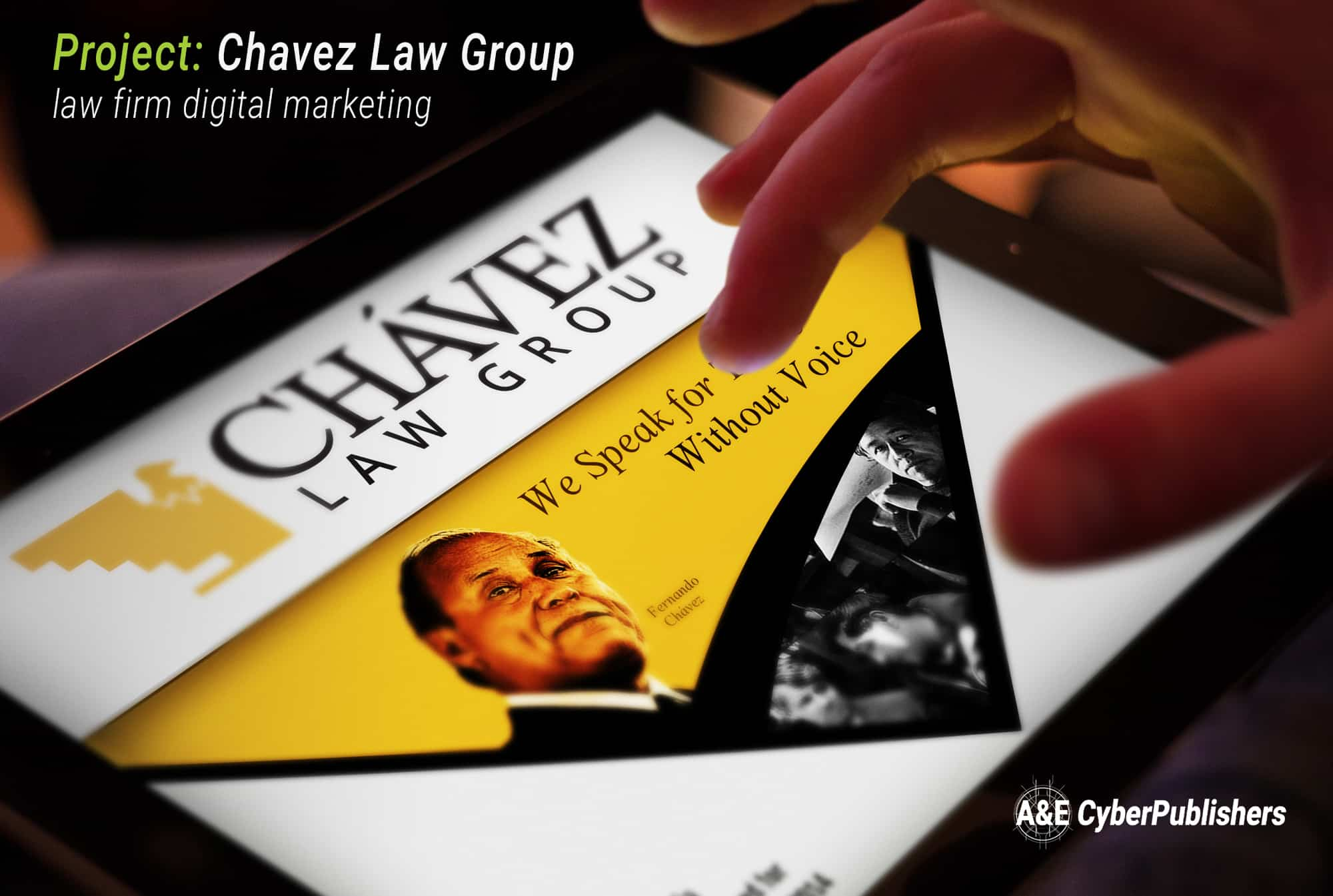 Chavez Law Group
