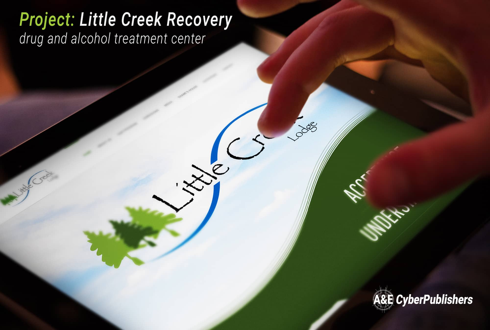 Little Creek Recovery Drug Rehab
