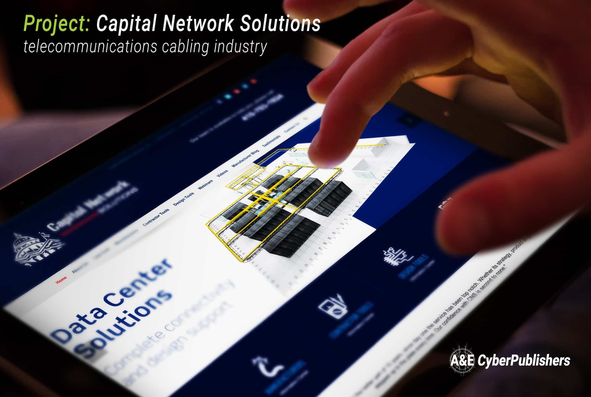 Capital Network Solutions